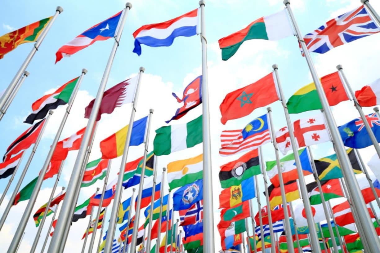 Scambi internazionali