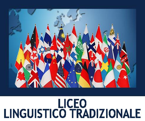 Liceo Linguistico Tradizionale
