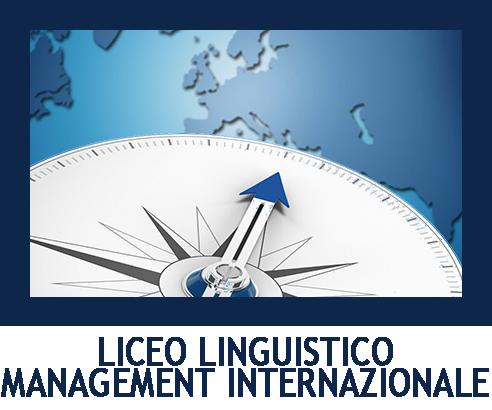 Liceo Linguistico Management Internazionale