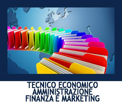 Istituto Tecnico Economico Amministrazione Finanza e Marketing