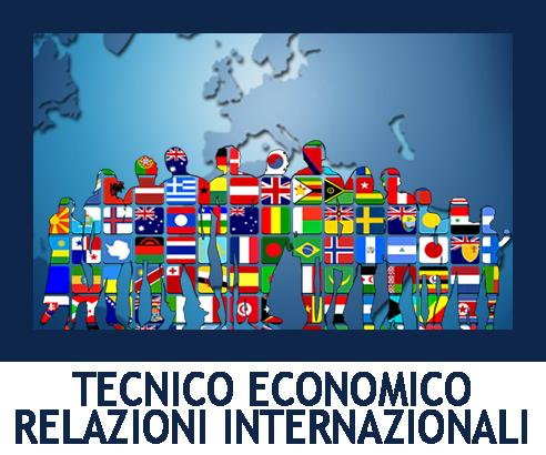 Istituto Tecnico Economico Relazioni Internazionali